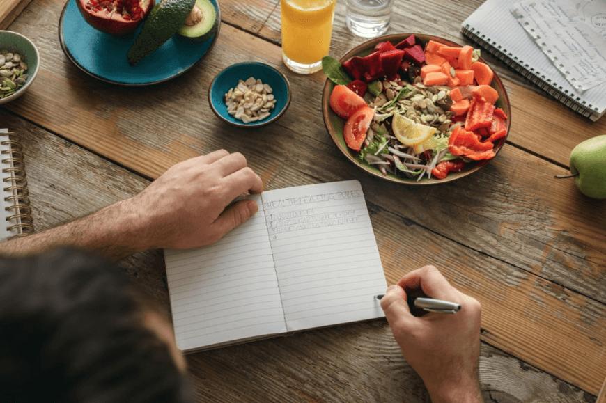 Cách tính calo trong khẩu phần ăn hàng ngày